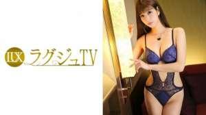【259LUXU系列】90后番号 AV番号259LUXU-650高梨遥香,国际航班上的漂亮空姐