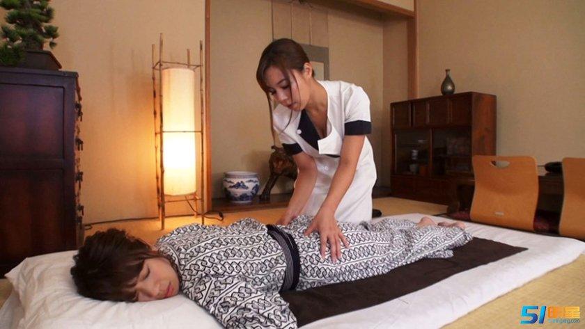上野莉奈,温泉旅馆内女性按摩番号大全256DIV