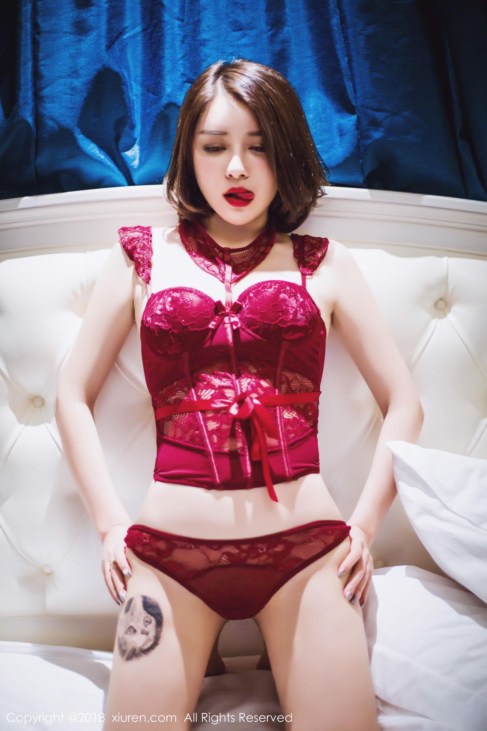 凯竹(廿十) - 性感写真欣赏
