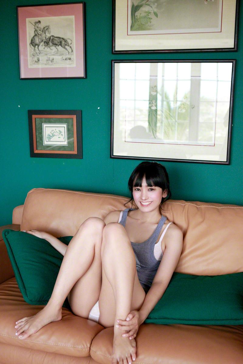 脊山麻理子 Mariko Seyama 写真套图
