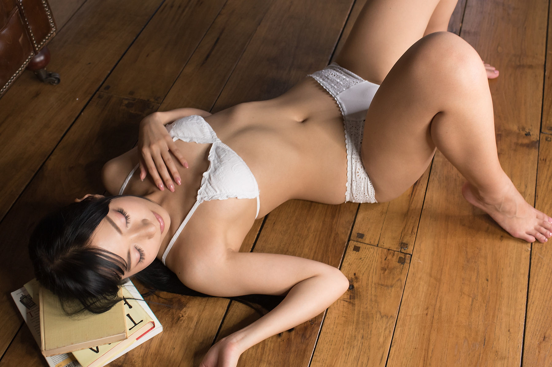三田羽衣写真套图