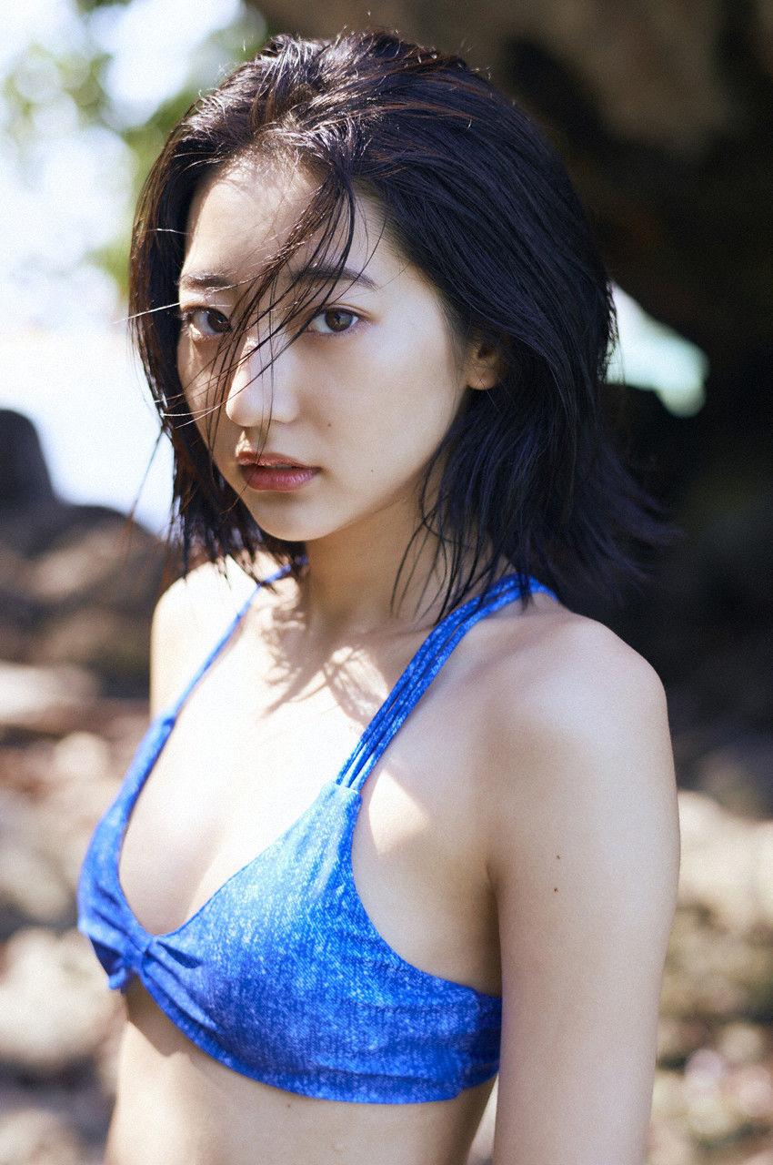 武田玲奈「史上最強女子」写真辑