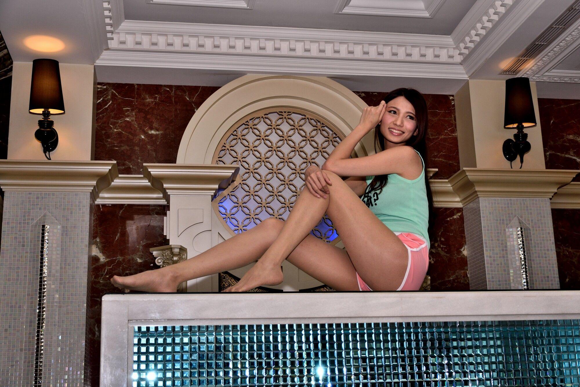 蔡译心 - 台中之星旅拍 写真图片