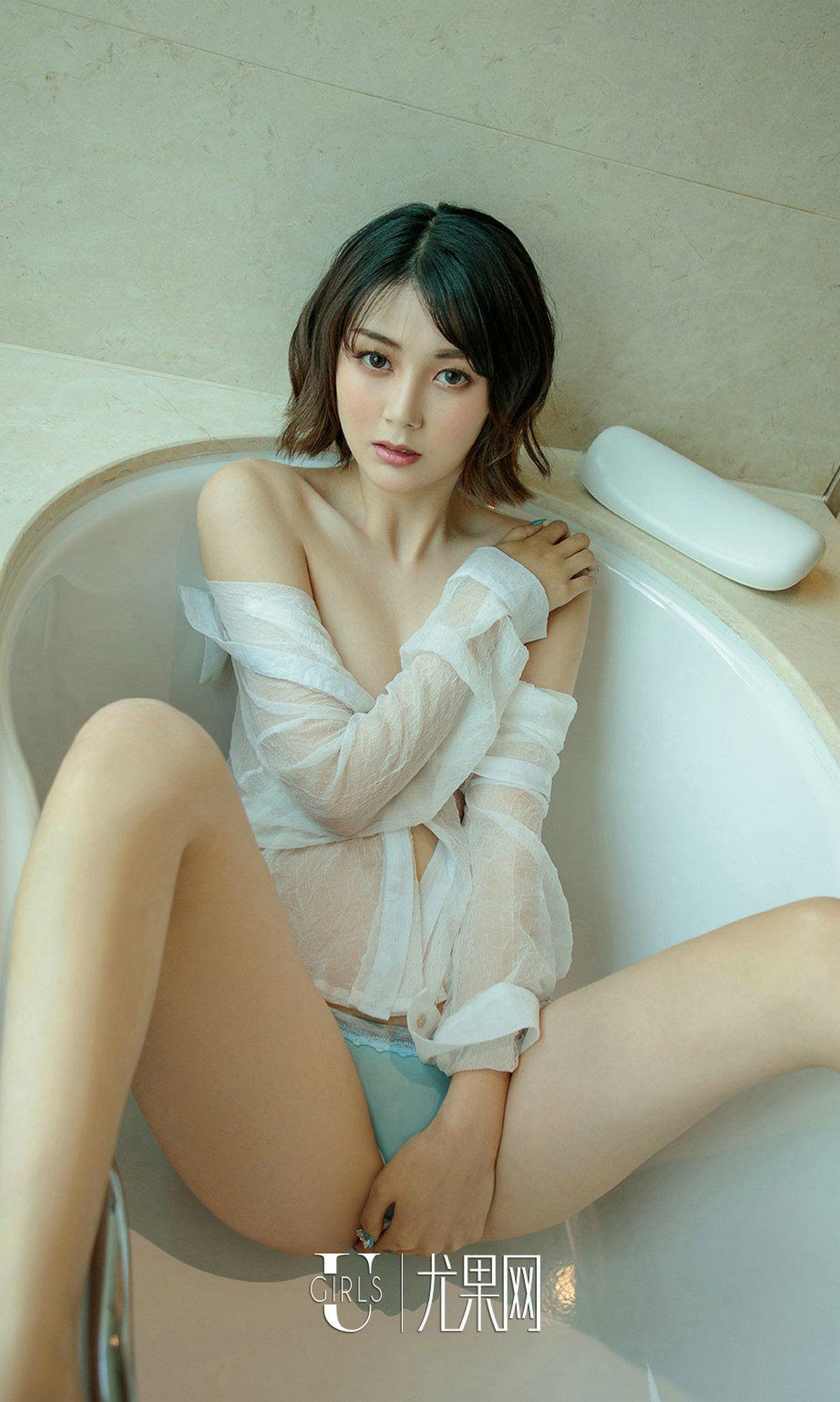 陈鑫羽 - 日系の清凉 写真套图