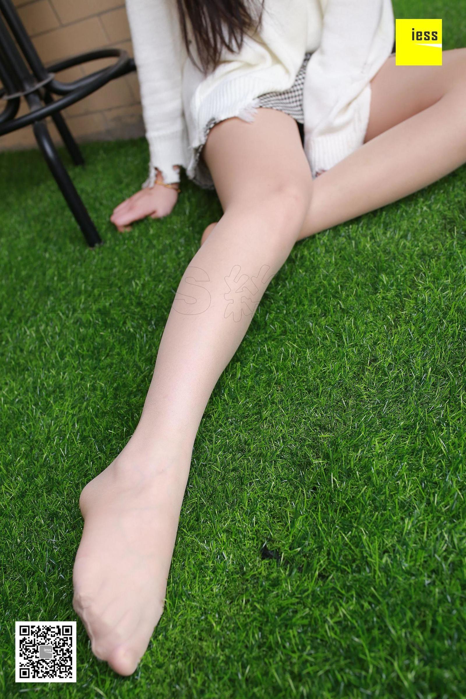 文欣 - 过膝长靴的诱惑
