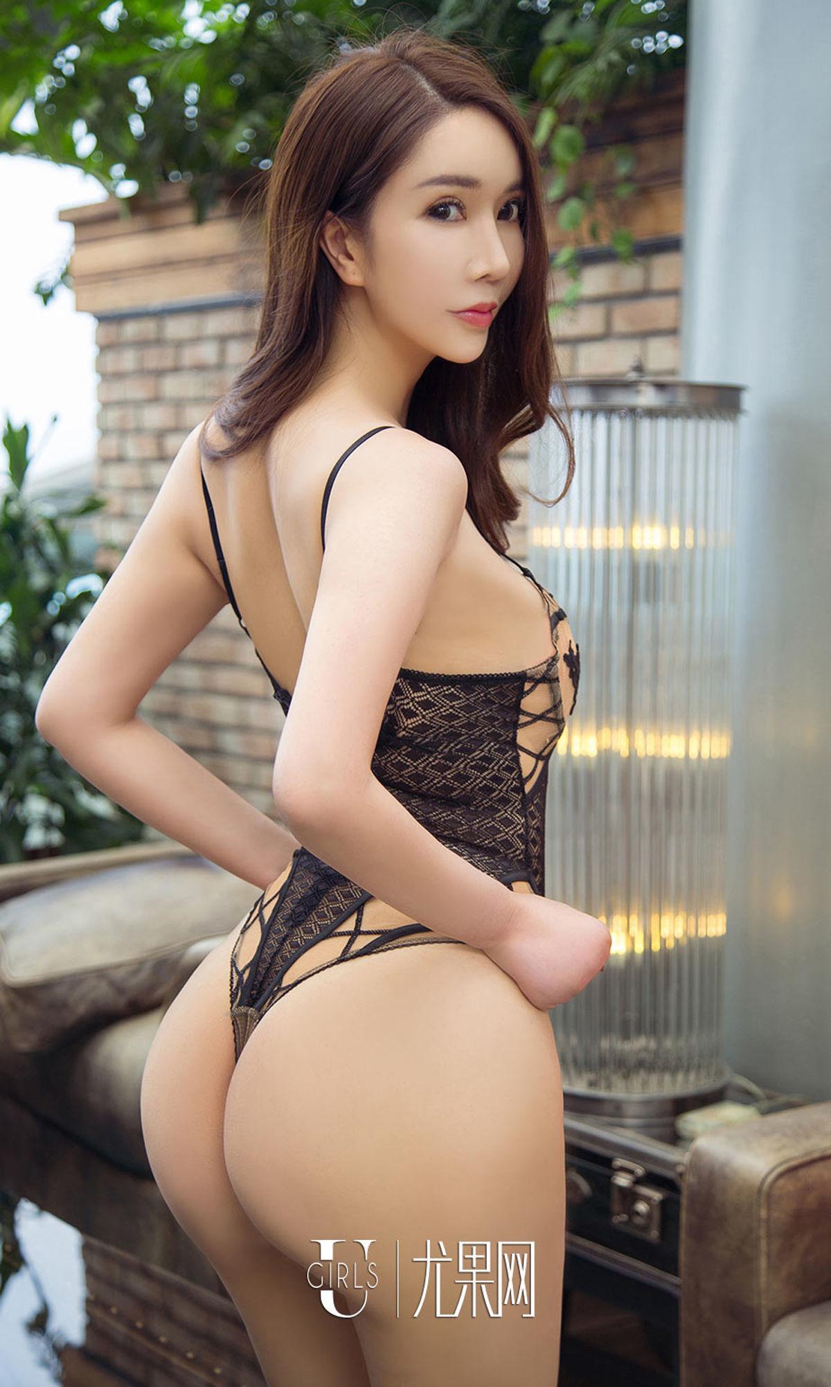 陈美玉 - 美人如玉 写真套图