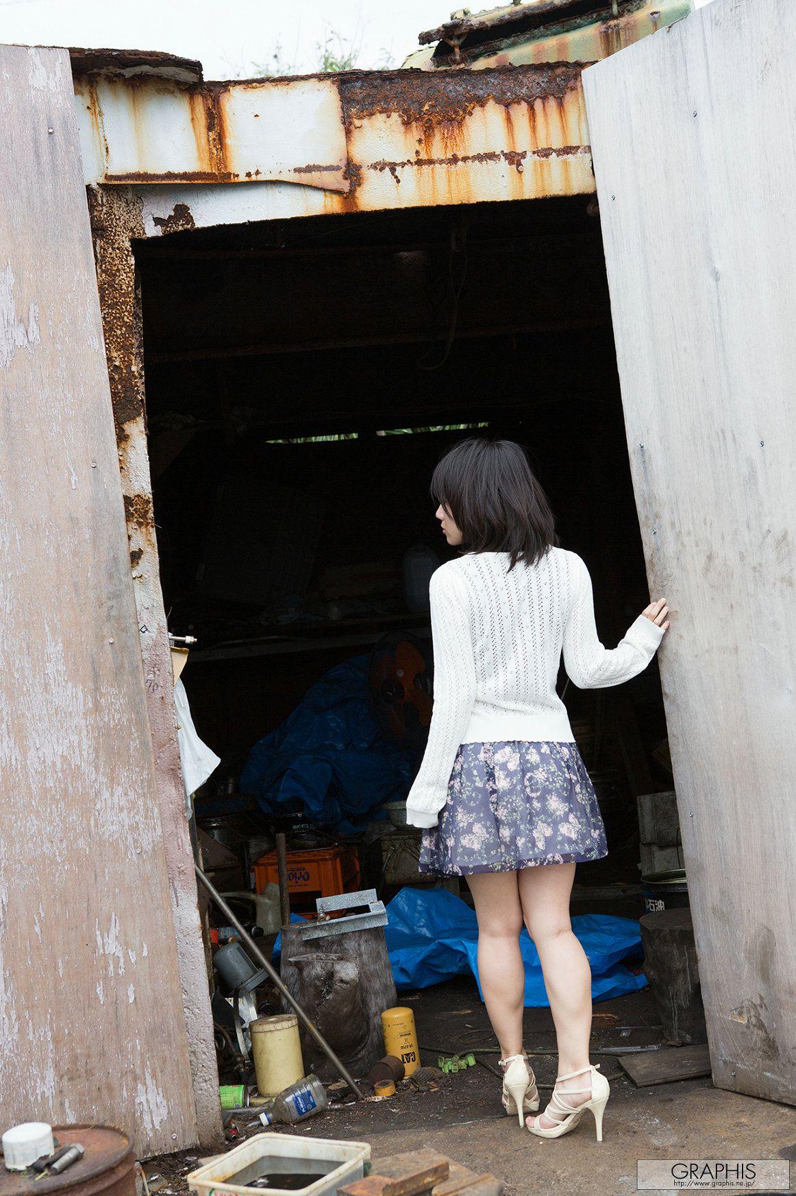 Gals 渋谷果歩 The Scoooop