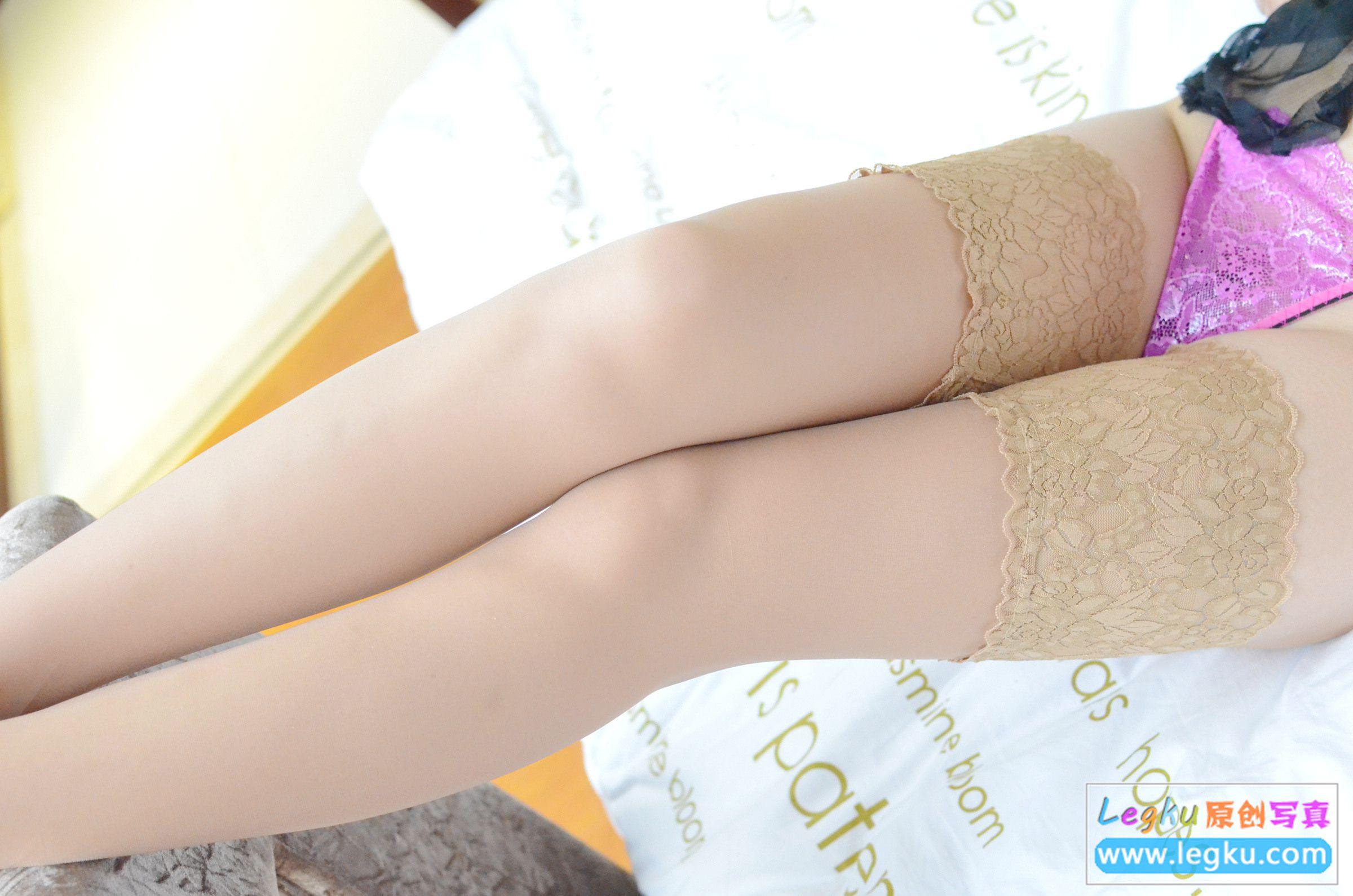肉丝袜美腿丝足 写真套图