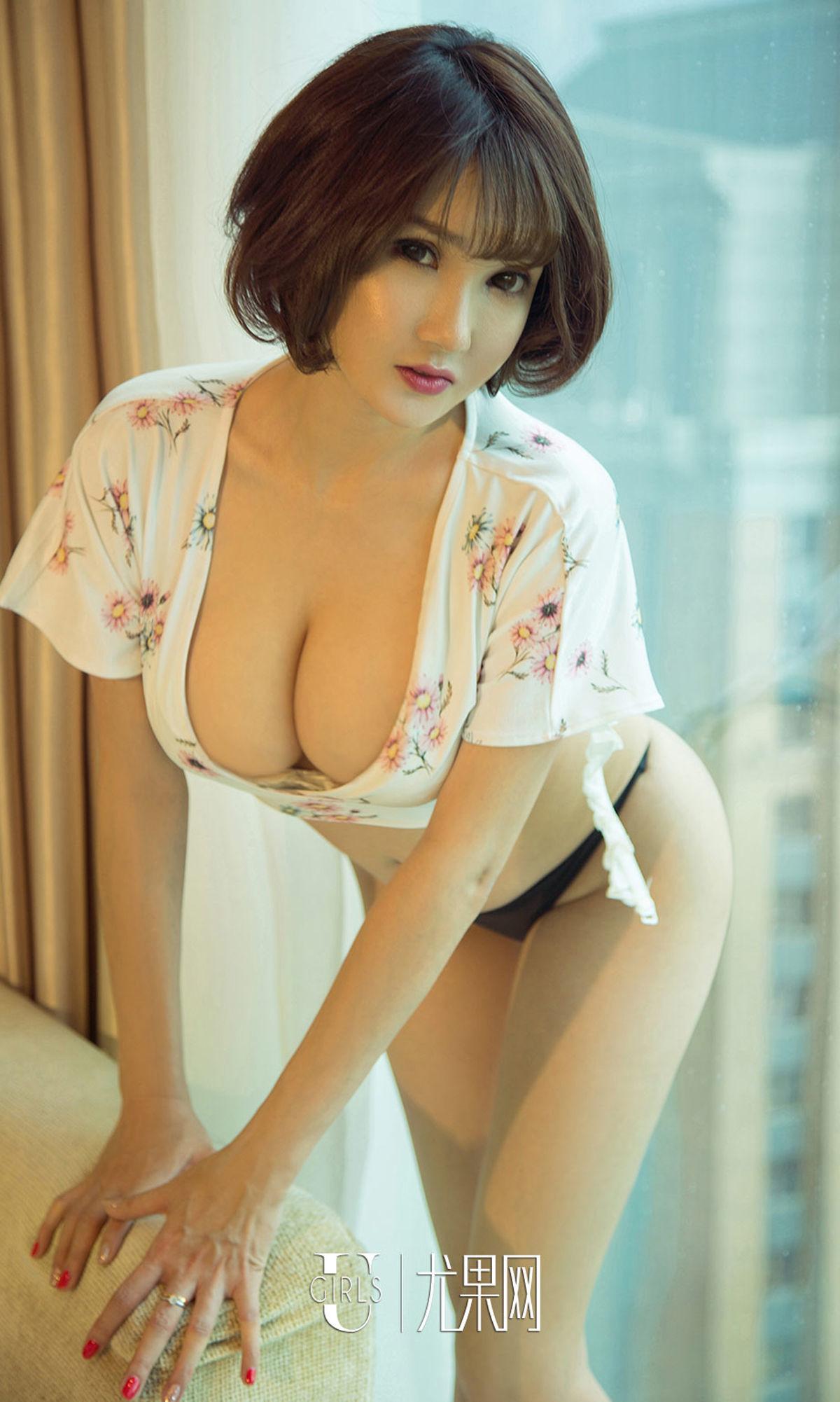 尚雨萱 - 冰感一夏 写真套图
