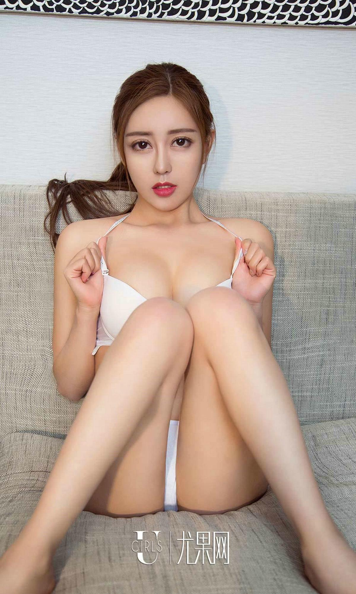 吴美溪 - 听心跳 写真套图