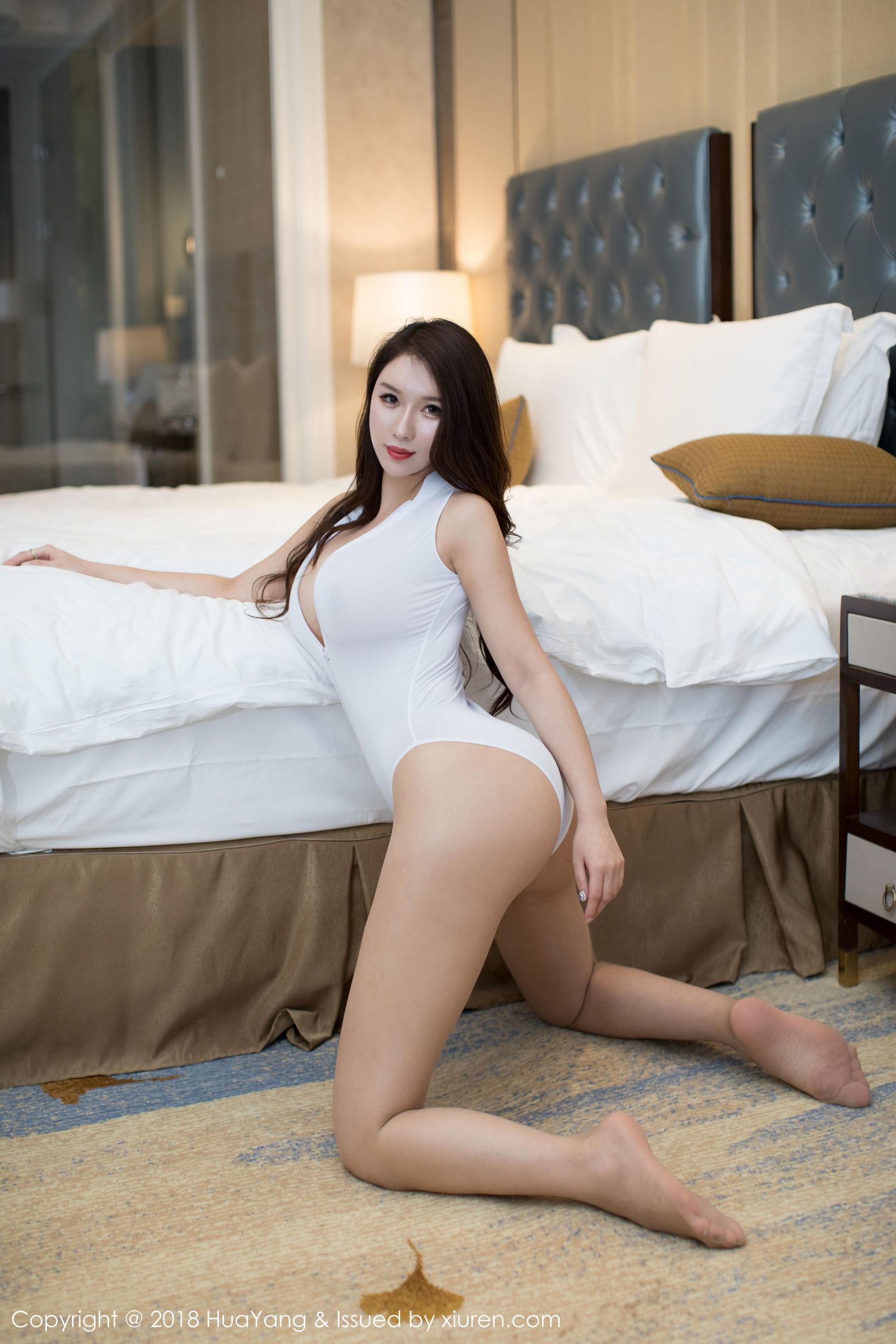 御姐女神@Egg_尤妮丝第二套性感写真