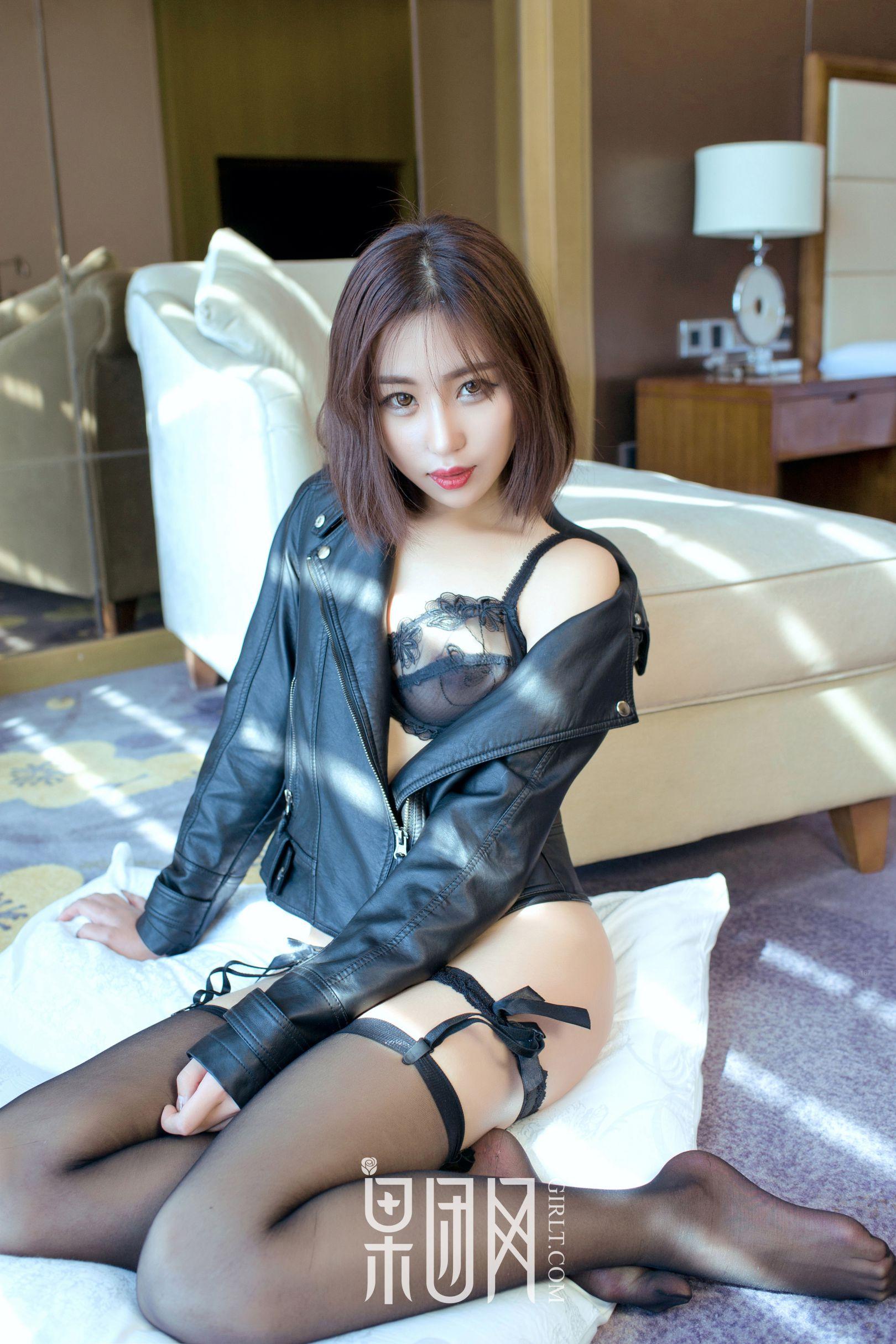 于瑞 - 正室范大美妞
