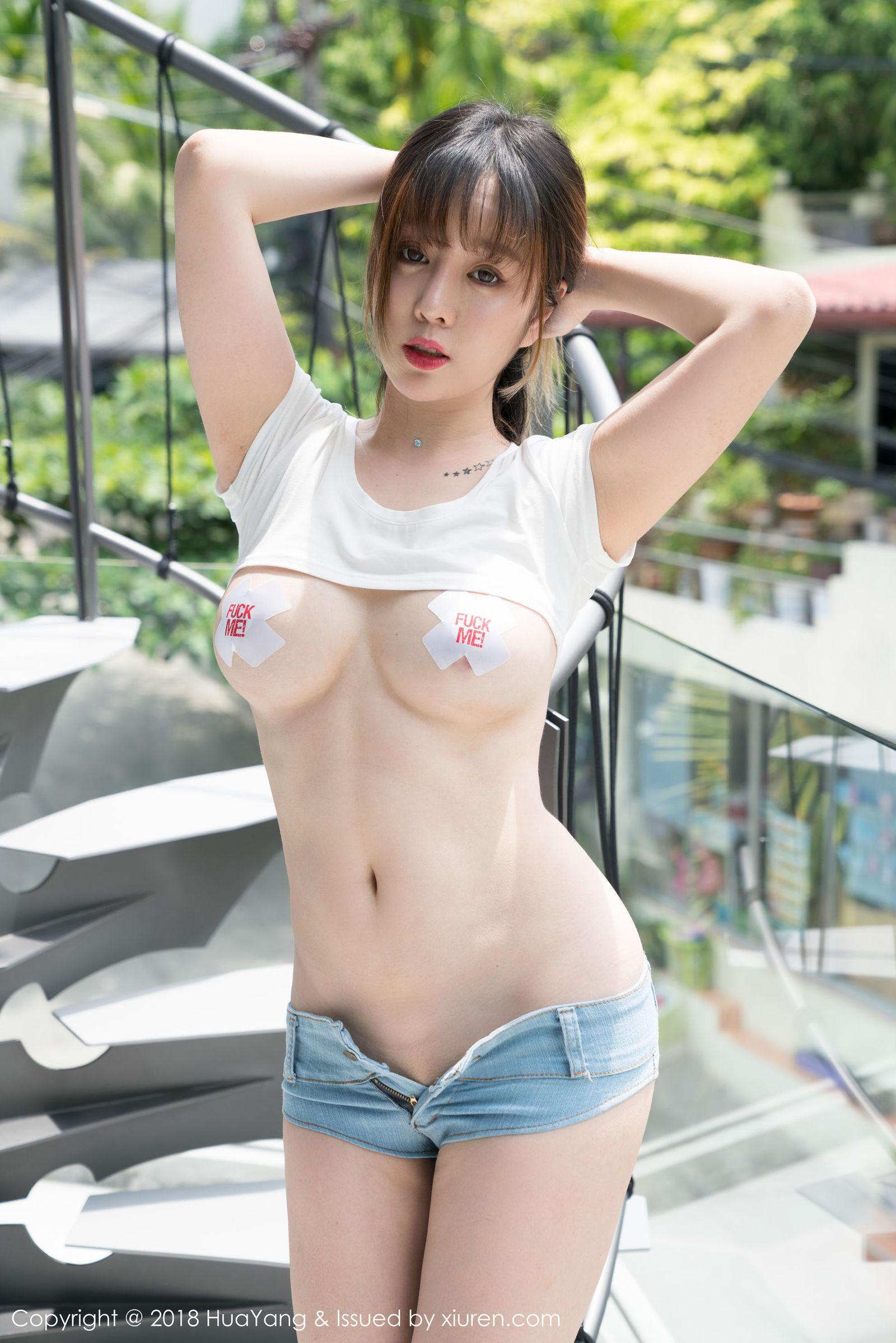 性感女神@王雨纯普吉岛外拍写真