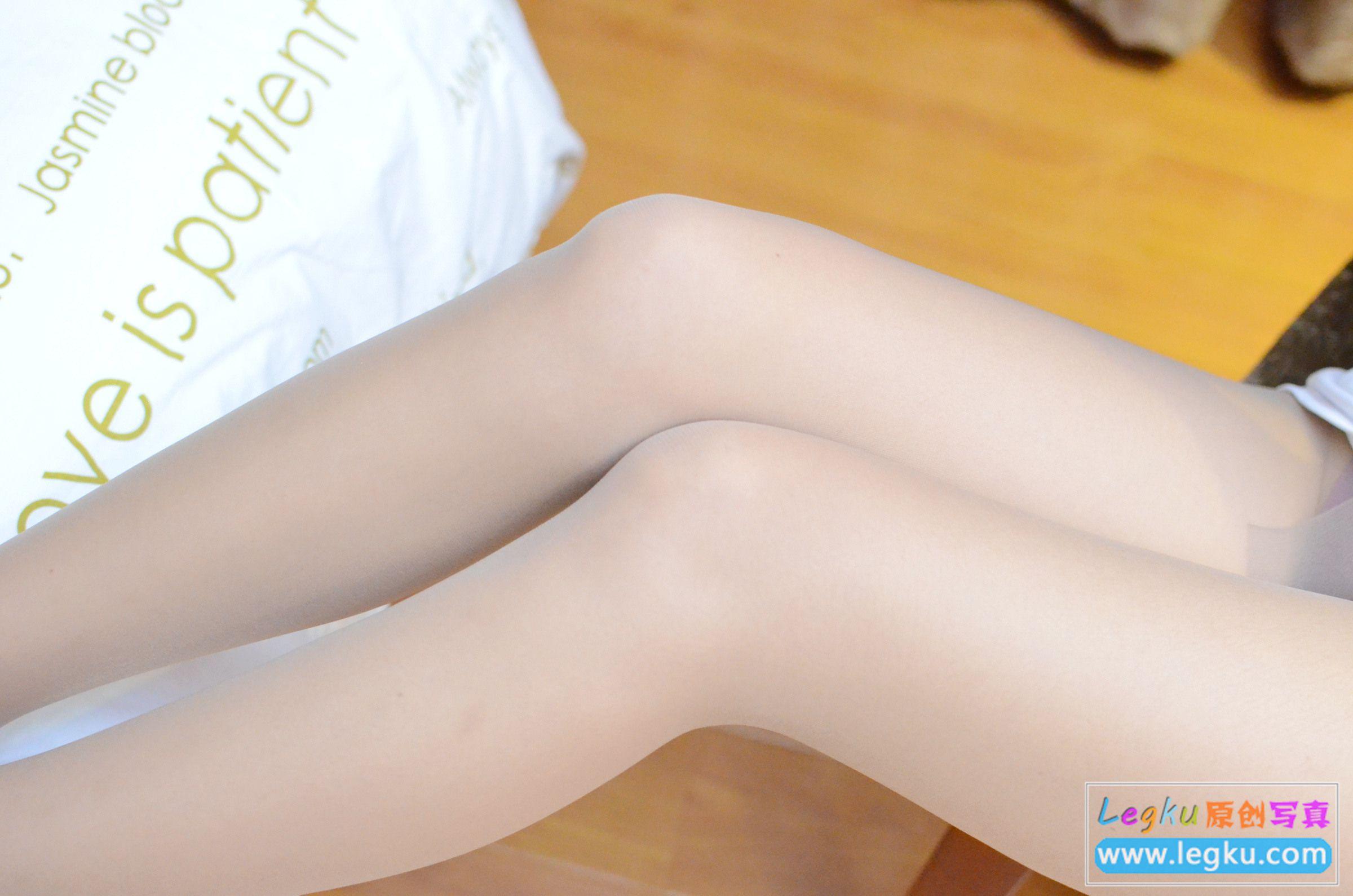 情趣护士服+肉丝袜诱惑 写真套图