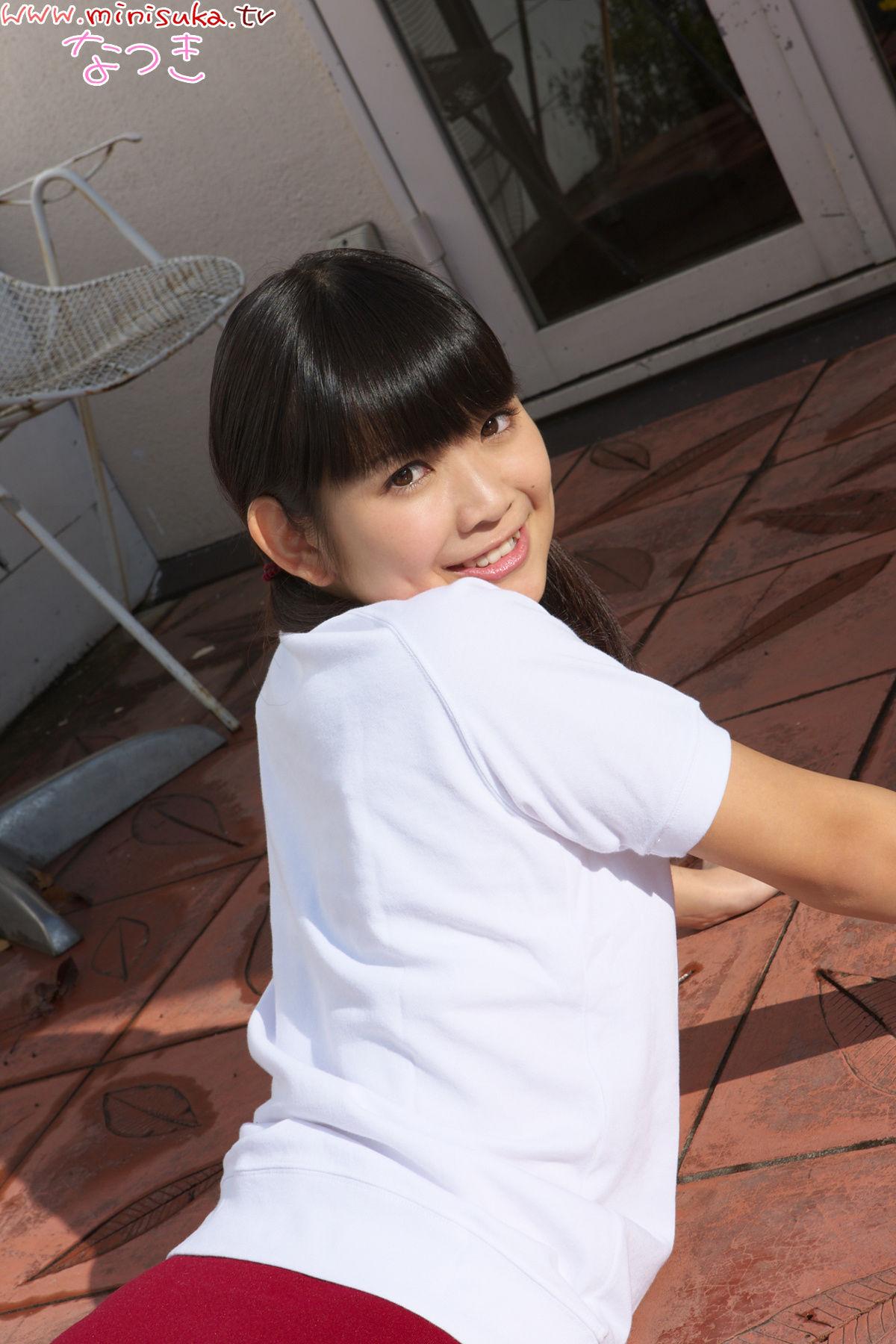 NATSUKI - 体操服美少女