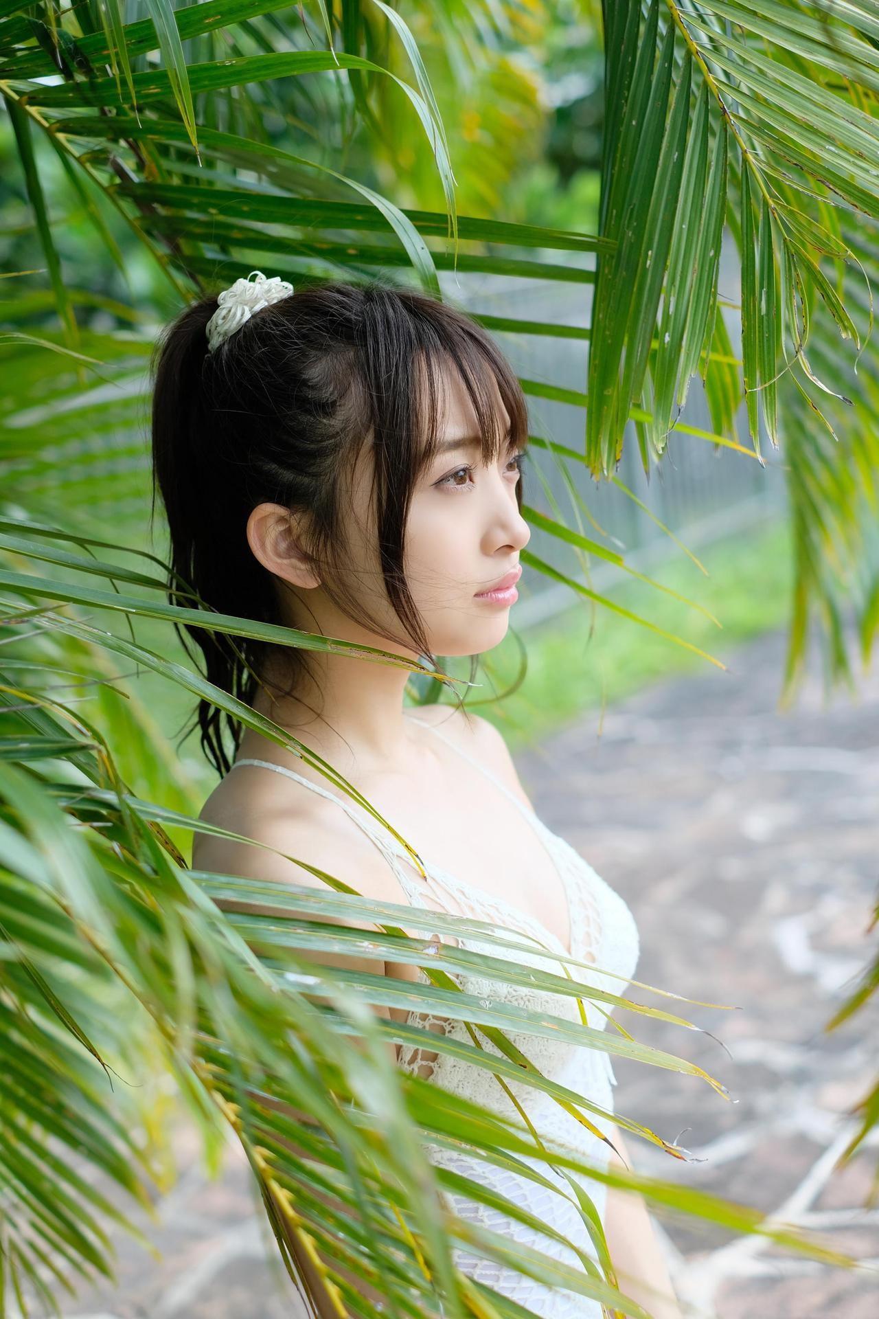 Watanabe 渡邉幸愛 - はじめまして、こうめです。