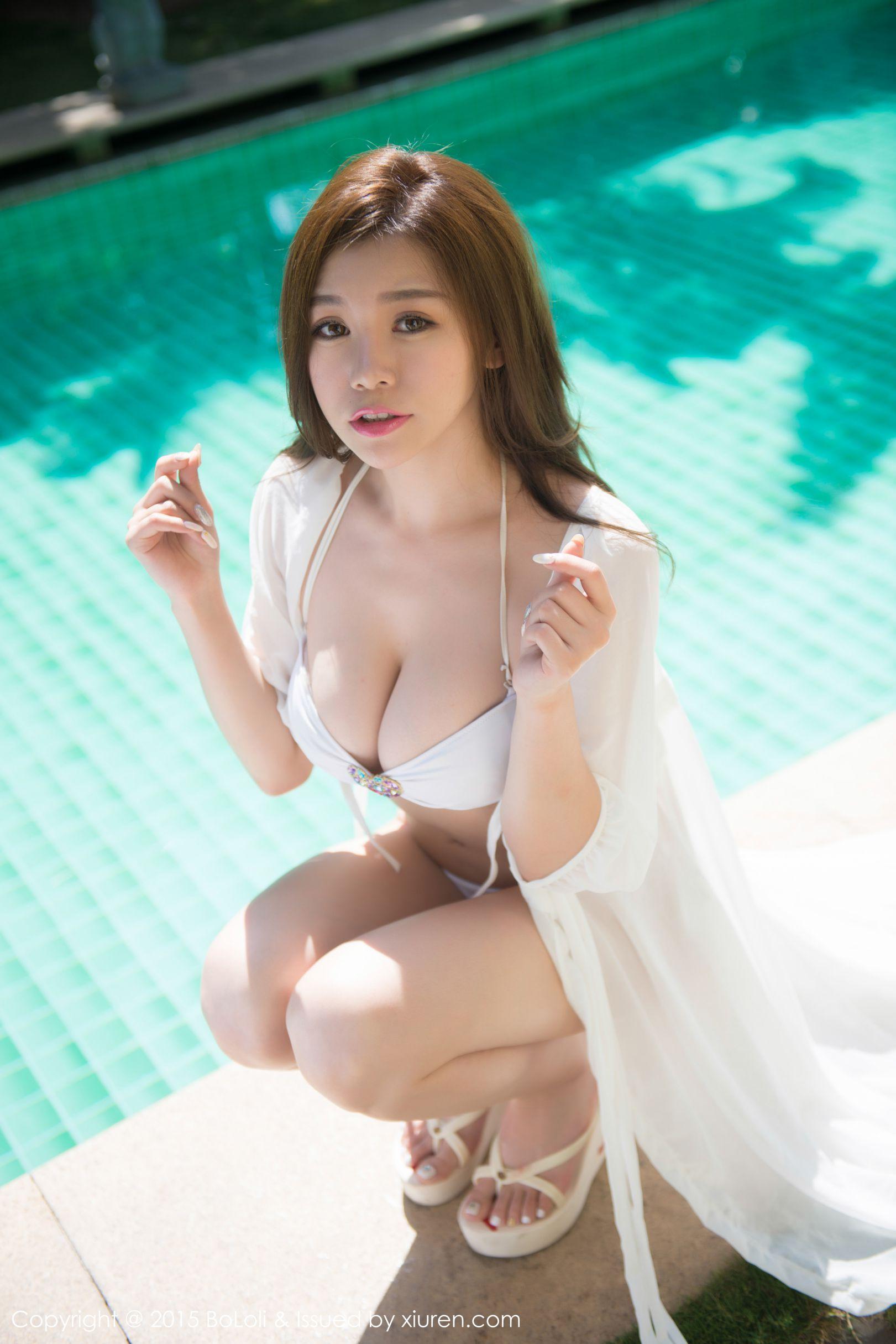 刘娅希 - 三亚旅拍