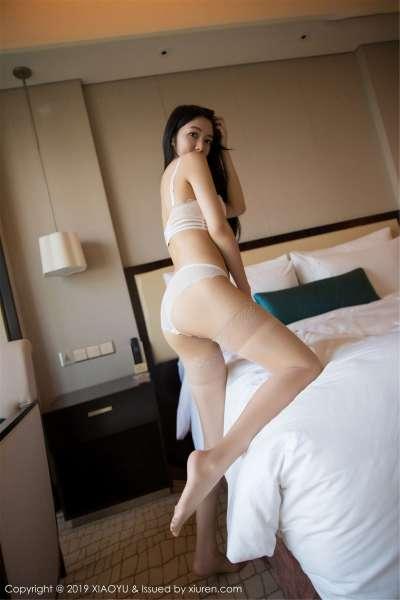 女神@Angela喜欢猫丝袜美腿