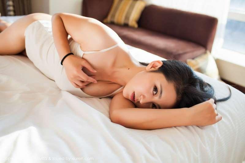 夏茉GIGI - 室内私房写真套图