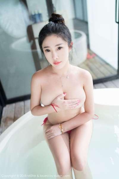 女神@陈嘉嘉Tiffany北海道旅拍第二套