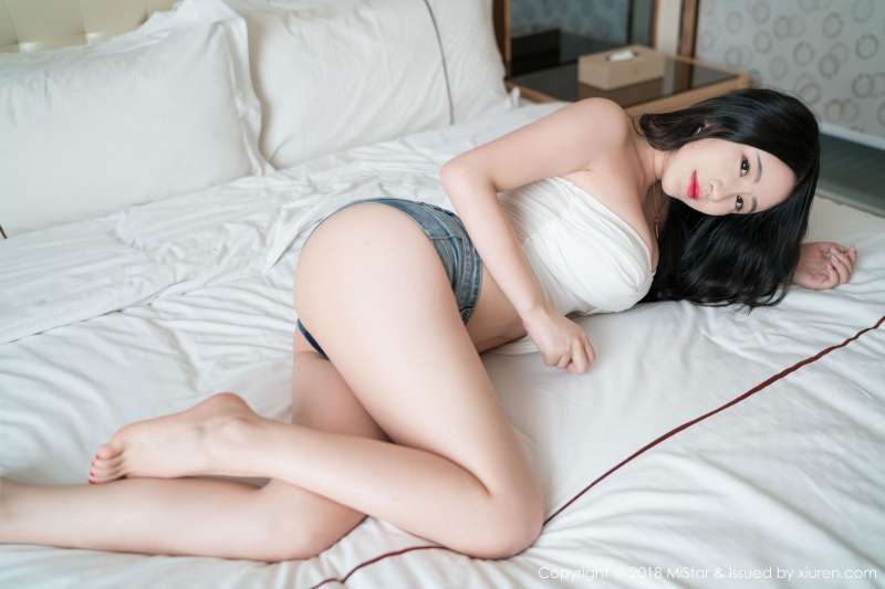 女神@谢芷馨Sindy性感写真02