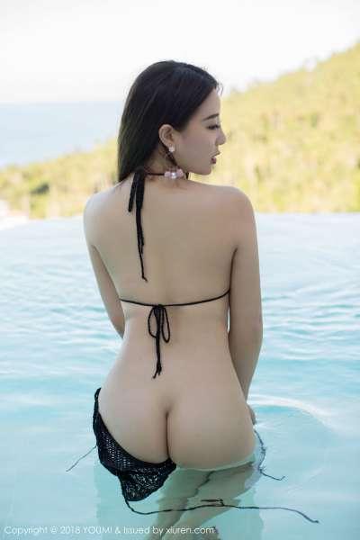 筱慧icon - 苏梅岛旅拍第二套写真~