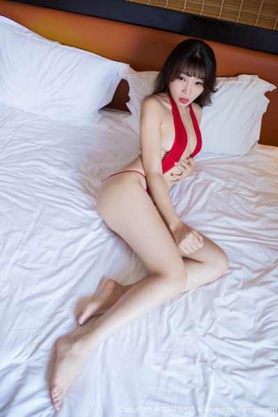 芝芝Booty - 韵味和服+性感内衣系列