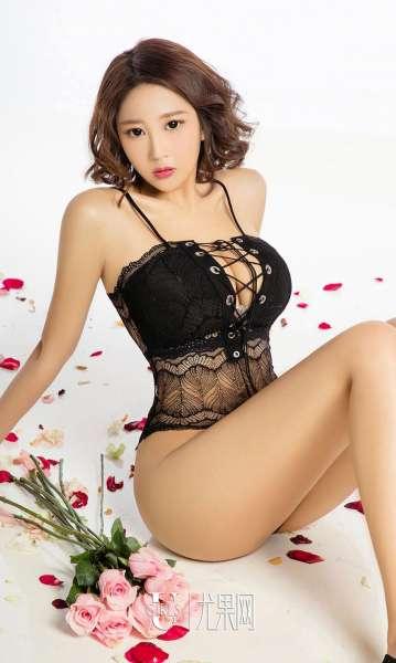 栗子 - 纯情情人节 写真套图