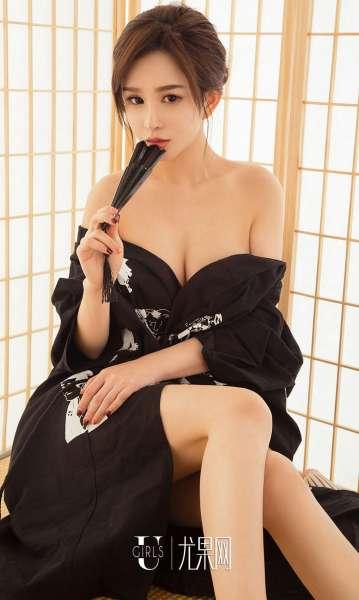 纯小希 - 性感美女过年好 写真套图
