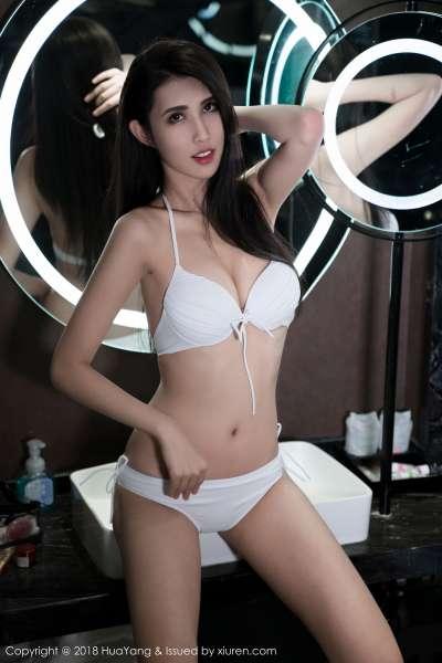 人气模特@葛征Model ~性感美女写真套图