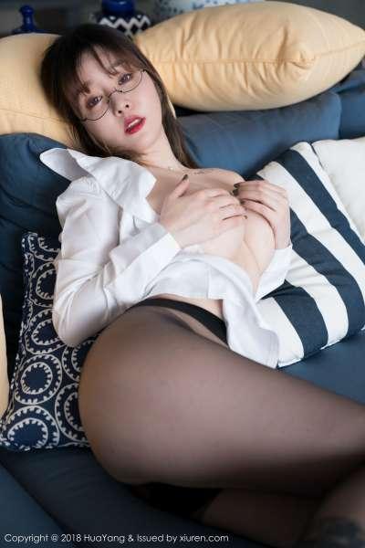 王雨纯 - 普吉岛旅拍黑丝长腿OL写真
